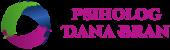 Psiholog Dana Bran